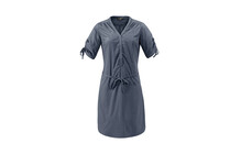 Vaude Women's Termoli Dress granite